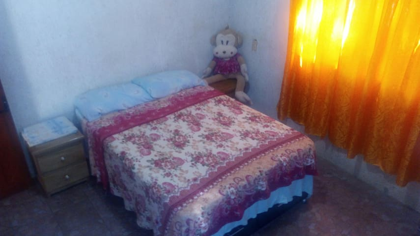"""""""Habitacion de descanso 2"""""""