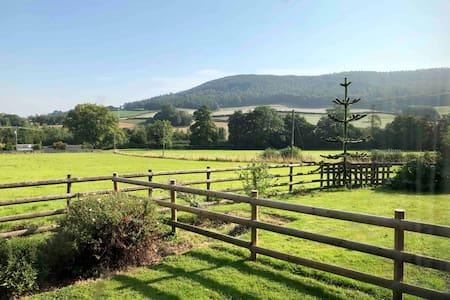 Bronte Retreat, Quiet bungalow with stunning views