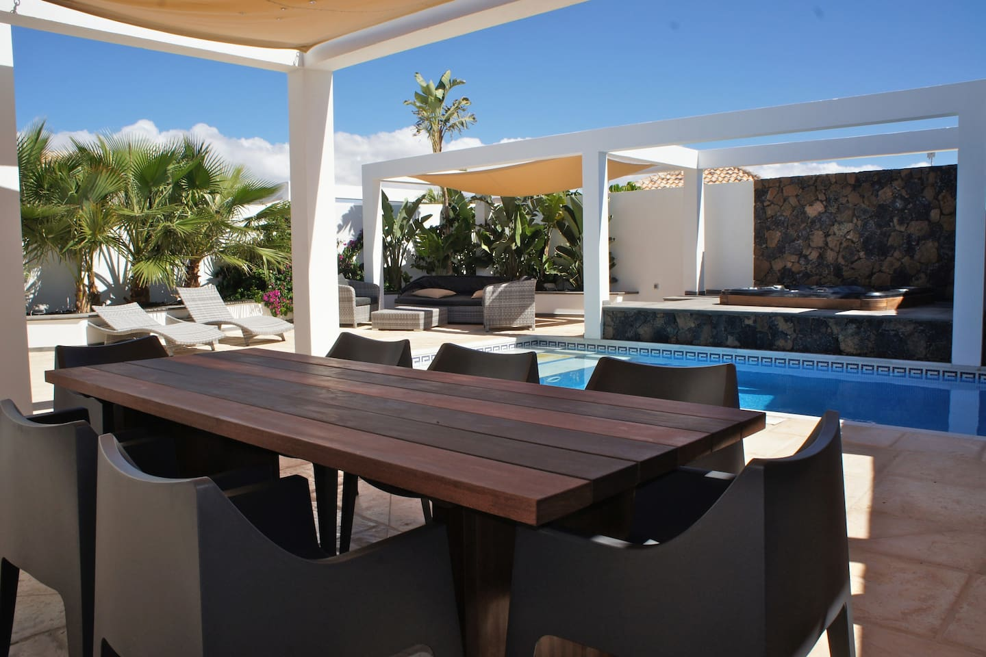 CASA PALOMA - Houses for Rent in El Cotillo, Canarias, Spain