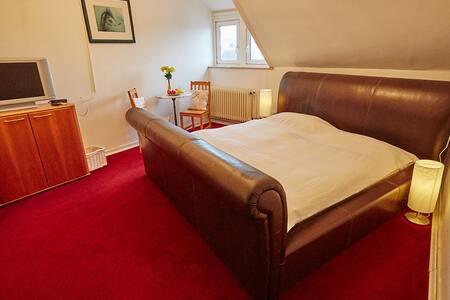 1 Doppelzimmer in Maintal Bischofsheim
