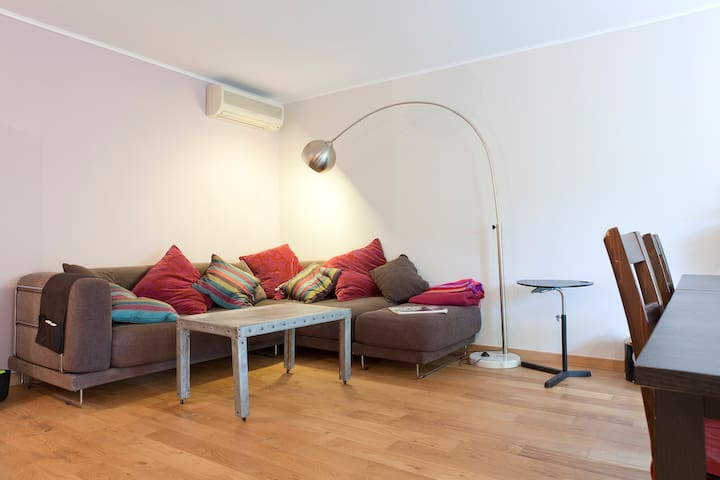 Cozy appartement Center Montpellier - Montpellier - Wohnung