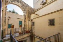 Casa storica nel cuore di Lecce - 2