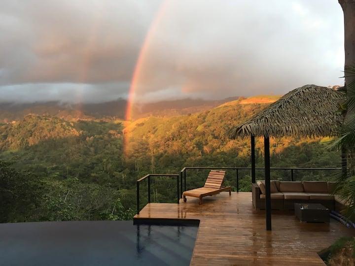 Montaña Paraíso - Costa Ballena Paradise