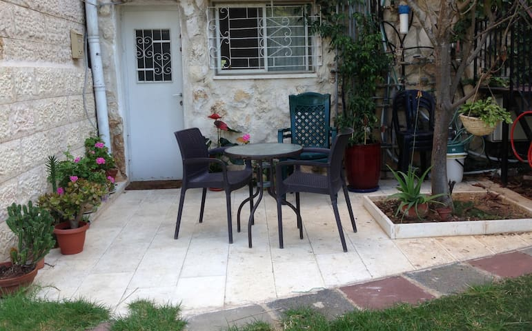 Kosher Studio,  Har Nof Jerusalem - เยรูซาเล็ม