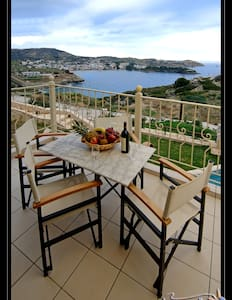 Beautiful Villas - Agia Pelagia