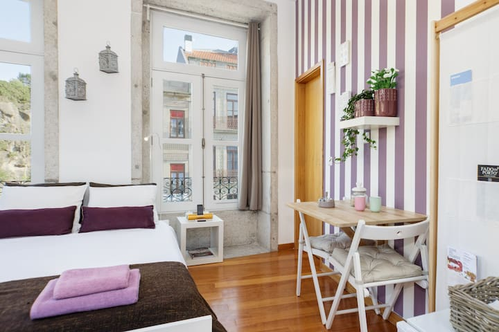 PORTA 33 SUITE HISTORIC CENTRE - Porto - Loft