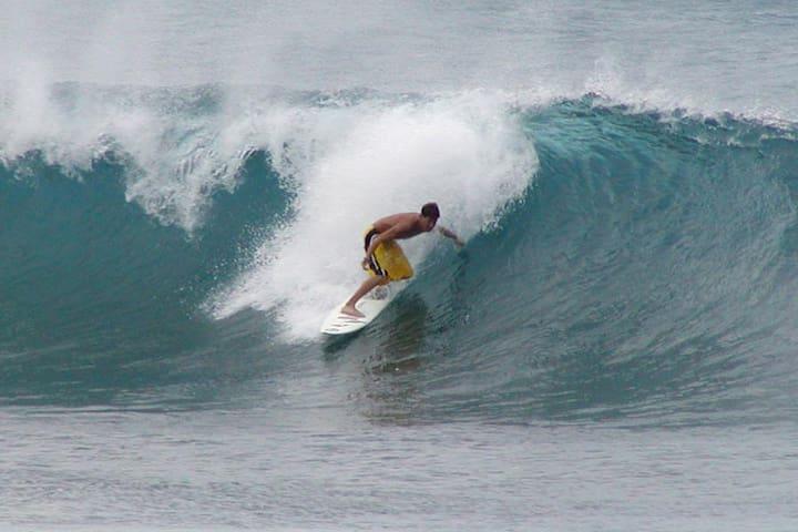 Keiki Beach Surf Pad!  NORTH SHORE! - ฮาไลวา