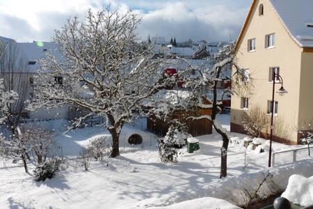 Schwarzwald - Sonnenschein-Zimmer  - Haiterbach - Bed & Breakfast - 1