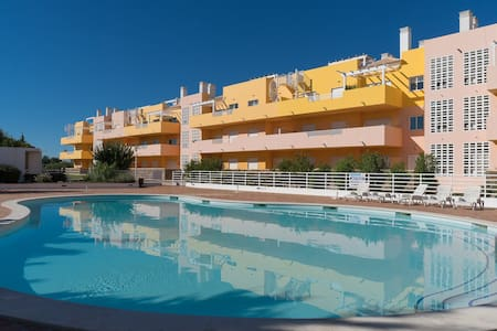 Trife Brown Apartment, Cabanas Tavira, Algarve - Alhos - 公寓