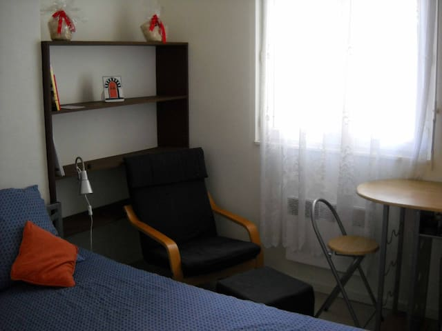 Cheap Studio for vacancy in Paris - Montrouge - Appartement