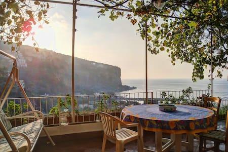Villa Iole - Sea holidays - Vico Equense