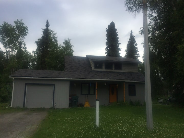 Relaxed & Affordable Room Rental in Soldotna