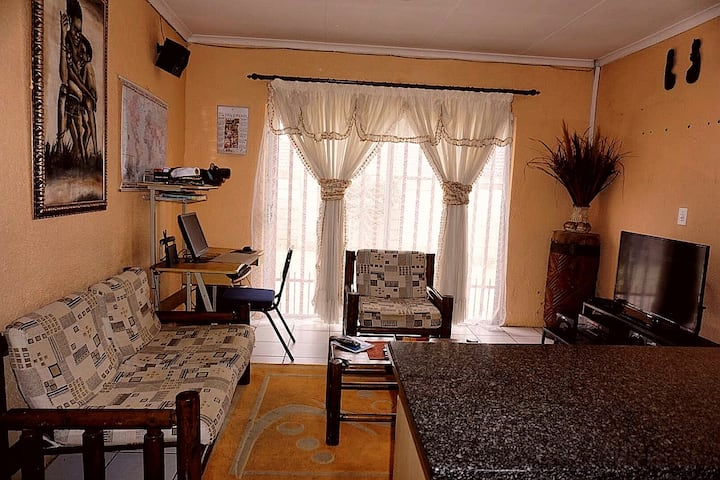 Africa Le Grande - 2Bedroom House