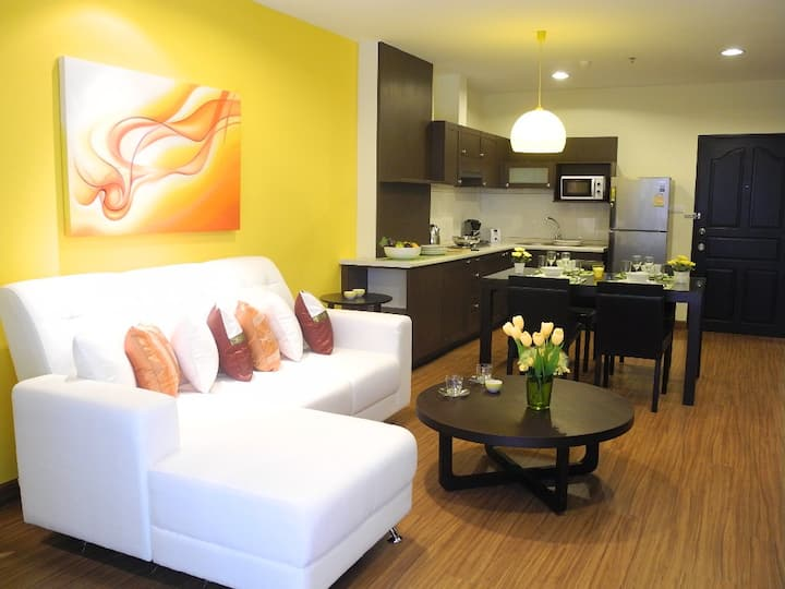New 1 Bedroom Apartment close to Patong Beach