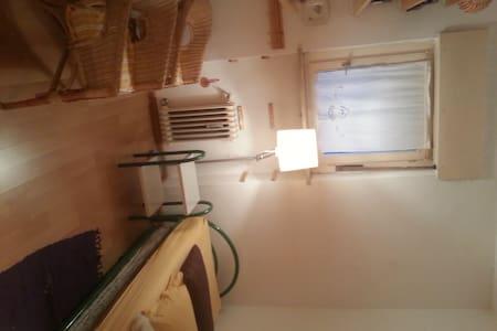 Kleines Studio in der Mitte-Gries - Wohnung