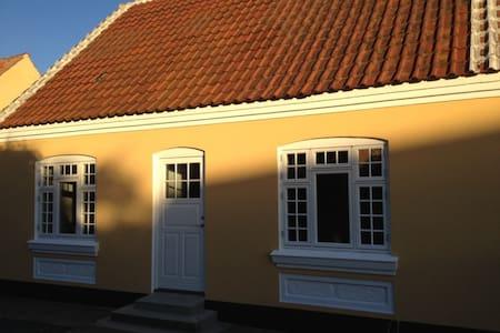 Charming 3 bedroom house in Skagen - Skagen