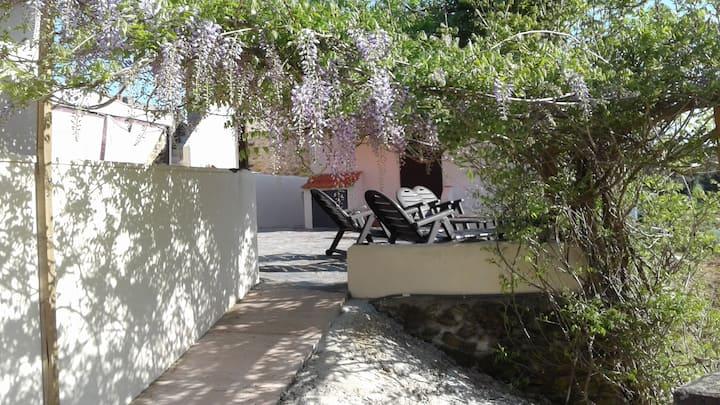 Casa de Coco self-contained guesthouse