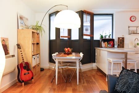 Lovely flat Hoxton, Old Street area - Apartment