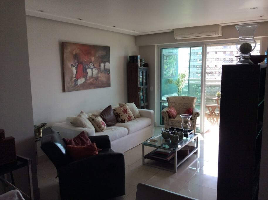 Sala de Estar (sofá)