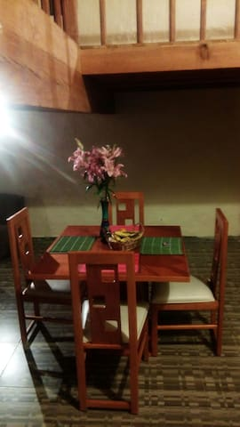 I Loft Guanajuato,  a unos pasos del Alma de Gto! - Guanajuato - Loft