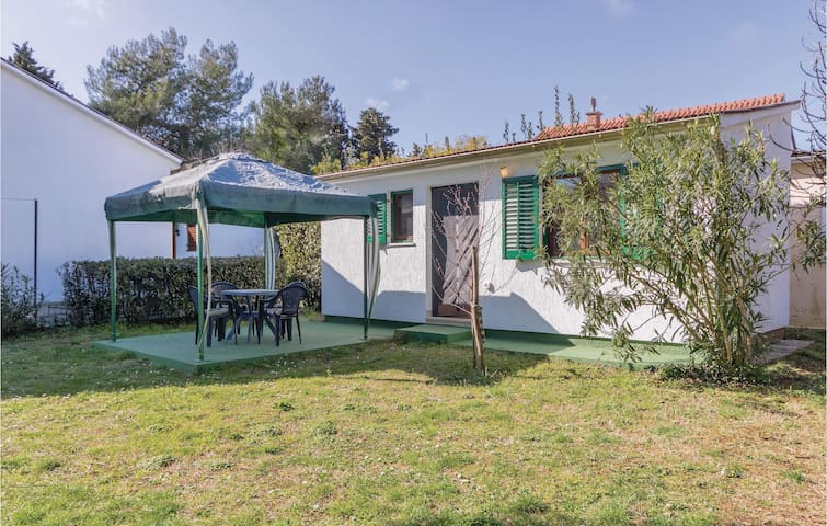 Holiday cottage with 1 room on 20m² in Premantura