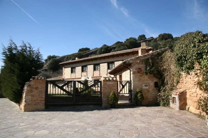 Casa Rural ICO 1 y 2