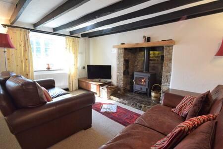 Cosy Devon Cottage