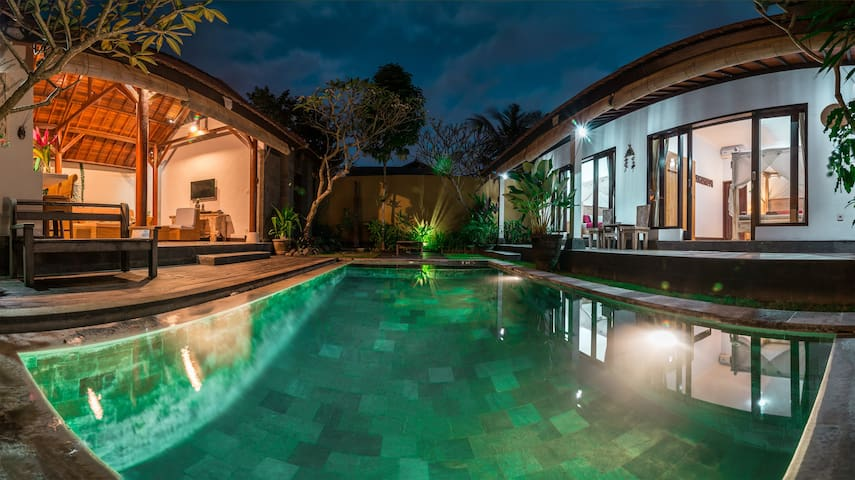 VILLA MUKA - Perfect location - Canggu Pererenan