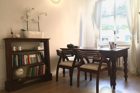 Central station/City center flat - Milano - Apartment