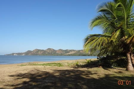 Apartment on the beach (Western Puerto Rico) - Añasco - อพาร์ทเมนท์