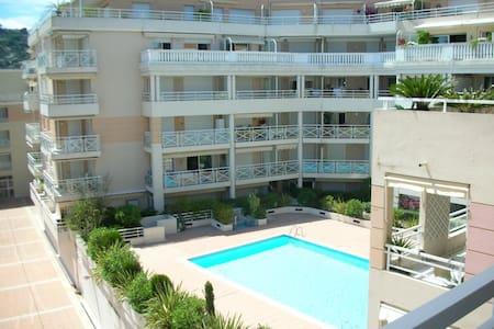 2 pièces Port Azur - Vallauris - Apartamento