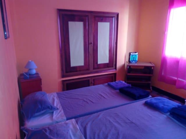 Room las palmas city centre shared house