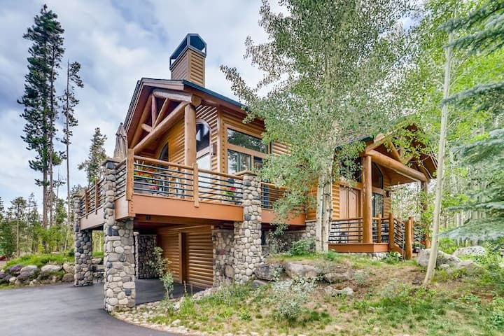 Ultra Luxurious Home in Frisco Available for Monthly Winter Lease