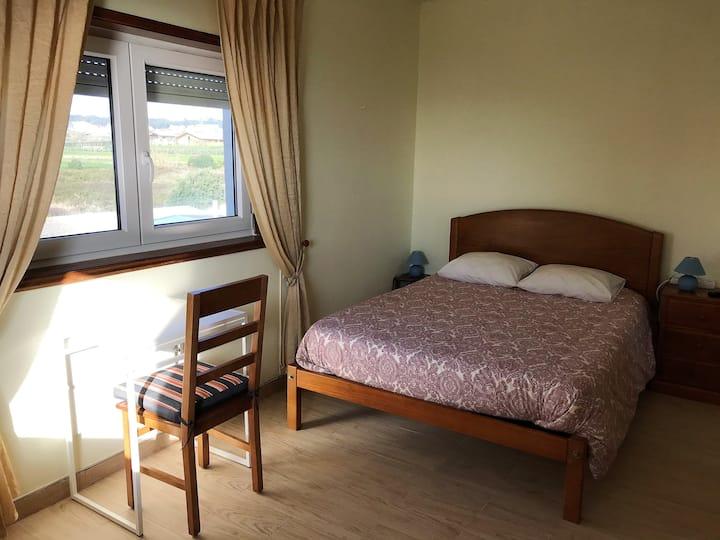 Caravela (Room nº2) Triple Room with Sea-View