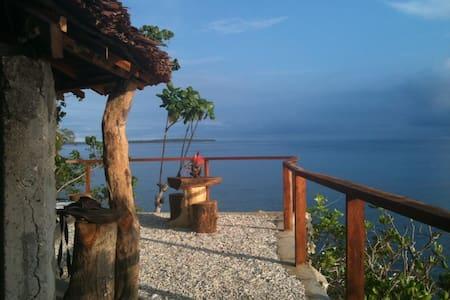 Nawori Seaview Bungalows N Tour Packages-Malekula