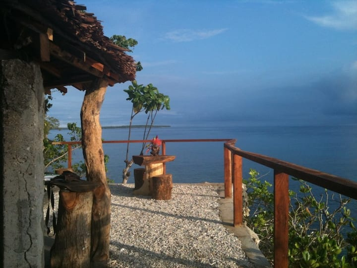 Nawori Seaview Bungalows N Tour Packages-Malekula