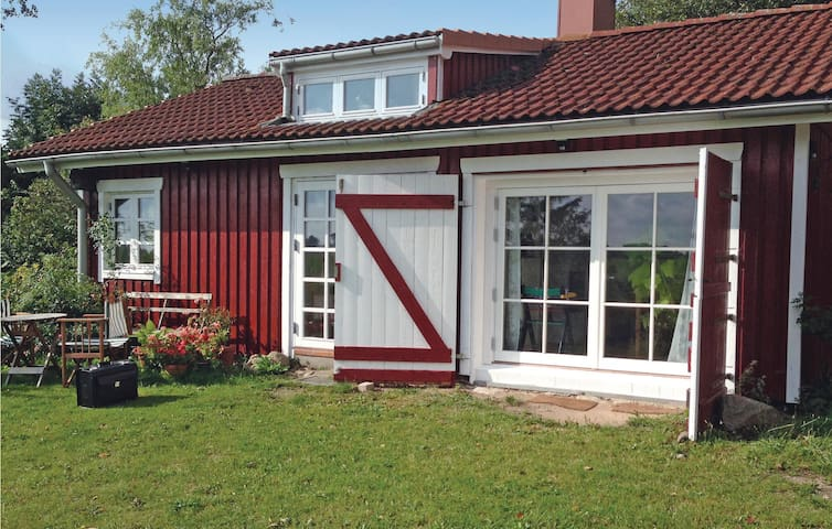Holiday cottage with 1 room on 50 m² in Ulsnis
