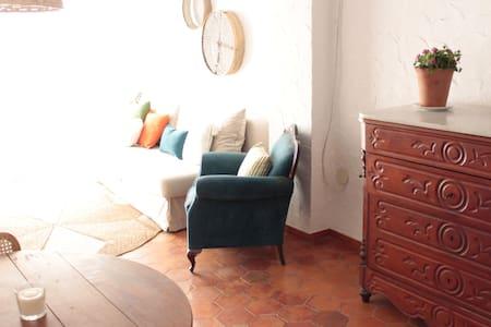 Casa en el centro histórico de Benissa - Benissa