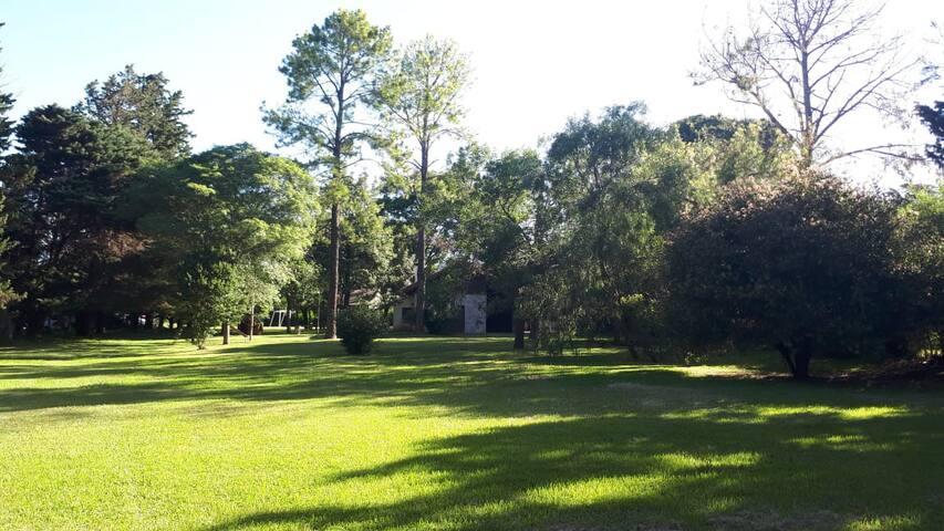 Casa Quinta Pazco en Paraná