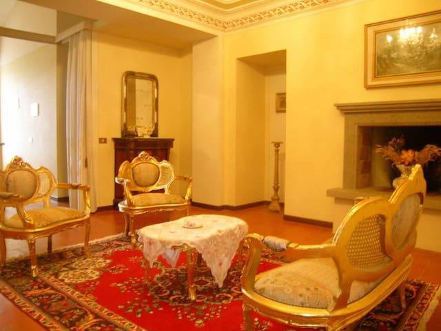 Bilocale per 4 persone a Piegaro ID 464 - Piegaro - Lägenhet