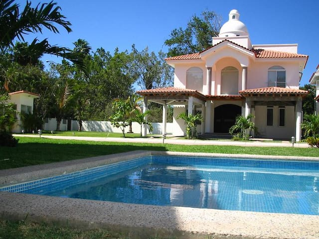 LUXURY HOUSE,  The best in all  Nvo VALLARTA! - Puerto Vallarta - Casa