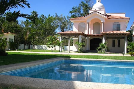 LUXURY HOUSE,  The best in all  Nvo VALLARTA! - 巴亞爾塔 - 獨棟
