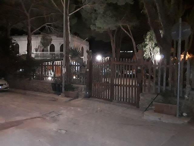 Villa sul Porto