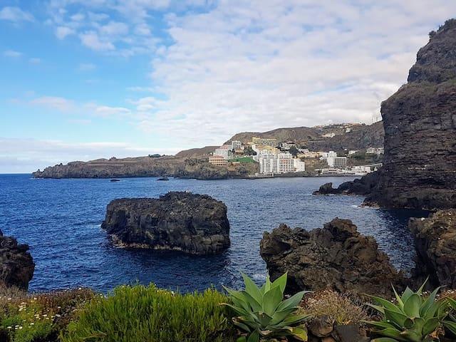 Spectacular sea views apartment