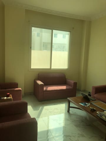 Friendly Host  & best location home in Doha