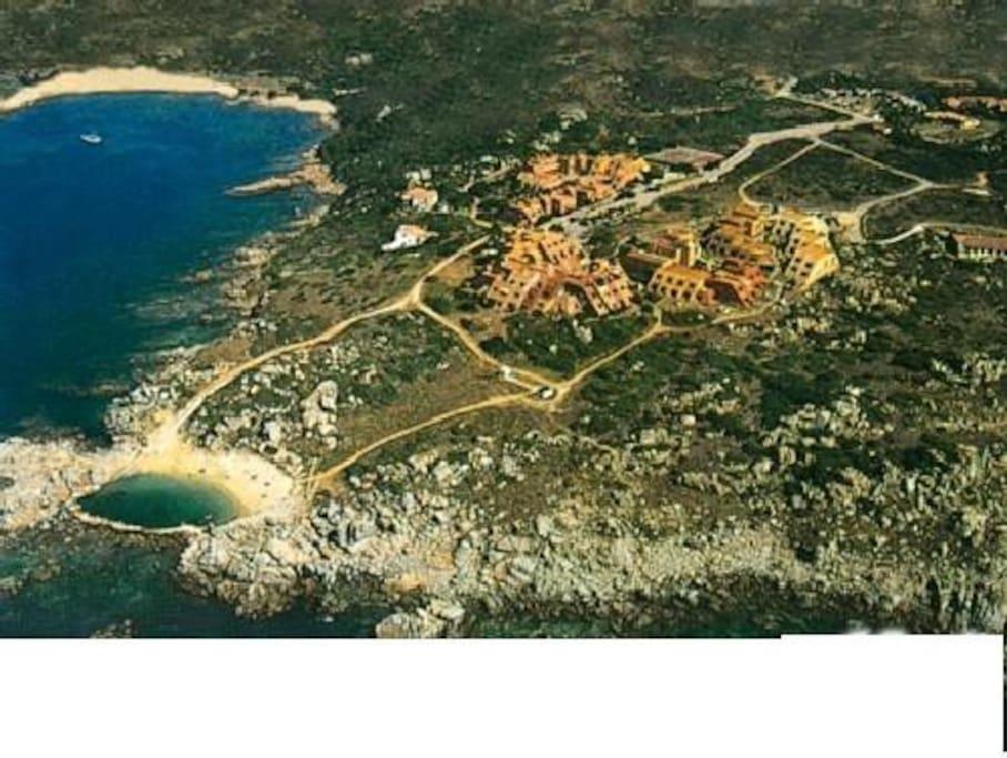 Villaggio Porto Quadro