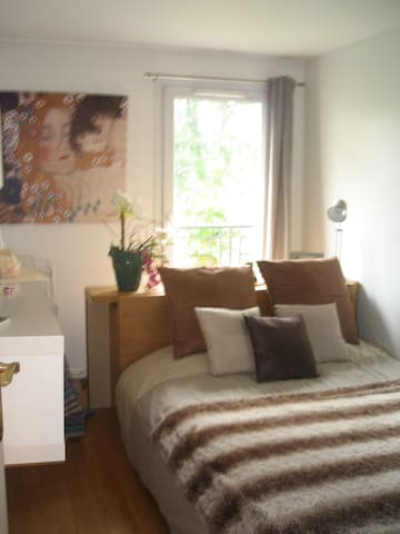 Confortable room, 15mn from Paris - Morsang-sur-Orge