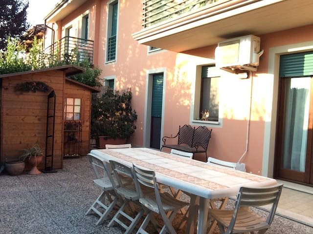 Close to Lucca Pisa & the Seaside - Nodica - Apartment