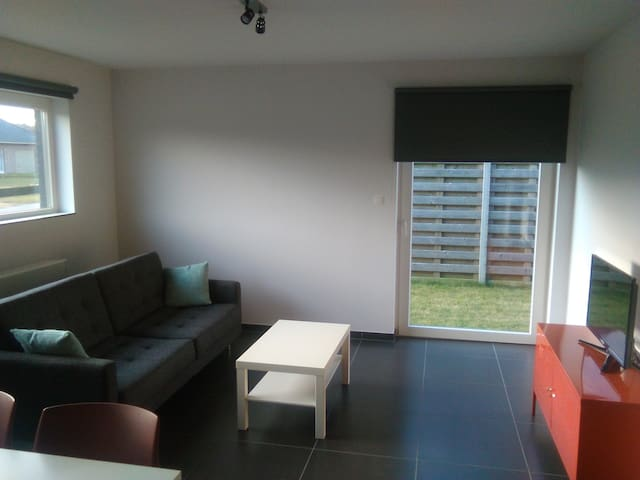 Fairly New Apartment between Antwerp & Eindhoven