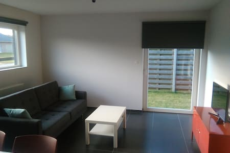 Brand New Apartment in between Antwerp & Eindhoven - Lille - Apartemen